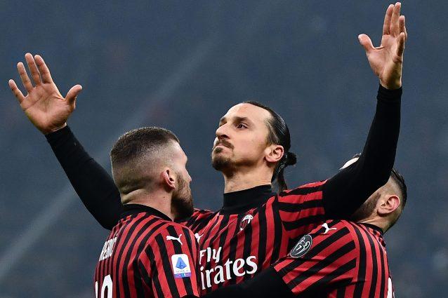 Zlatan Ibrahimovic resta in Serie A, ma non al Milan: le squ