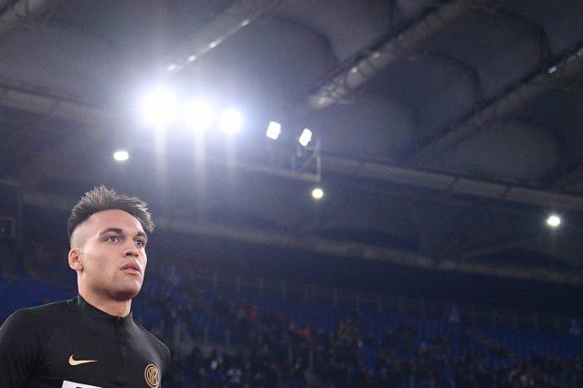"A 18 anni Lautaro Martinez rifiutò il Real Madrid: ""Aveva gi"