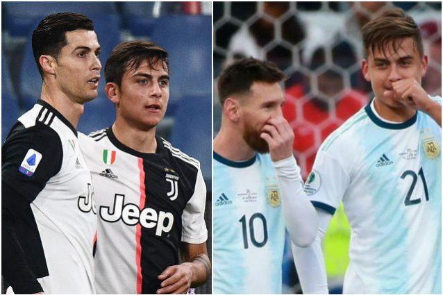 I 13 calciatori che hanno giocato sia con Cristiano Ronaldo