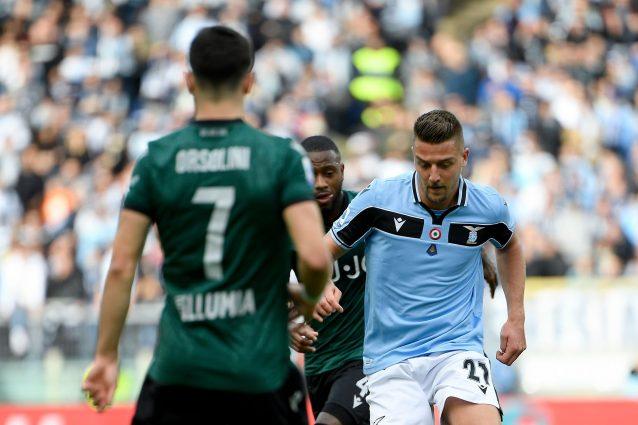 Serie A, tamponi preventivi per tutti i calciatori in caso d
