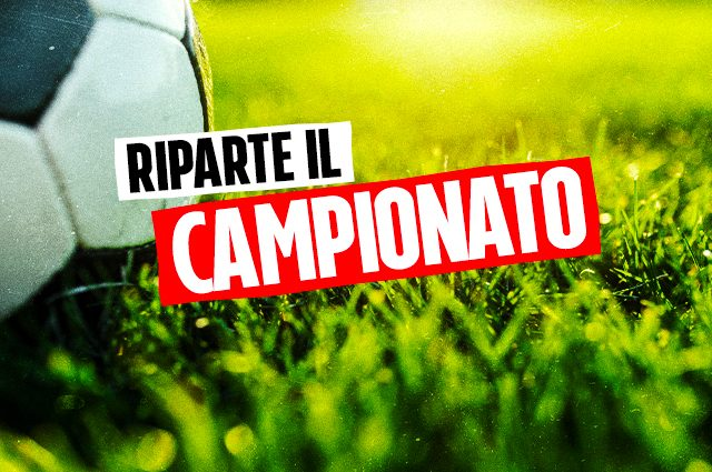 Calendario Serie A, le nuove date delle partite: si giocherà quasi ...