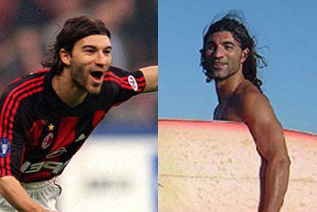 Che fine ha fatto Gianni Comandini? Dalla doppietta in Milan-Inter ...