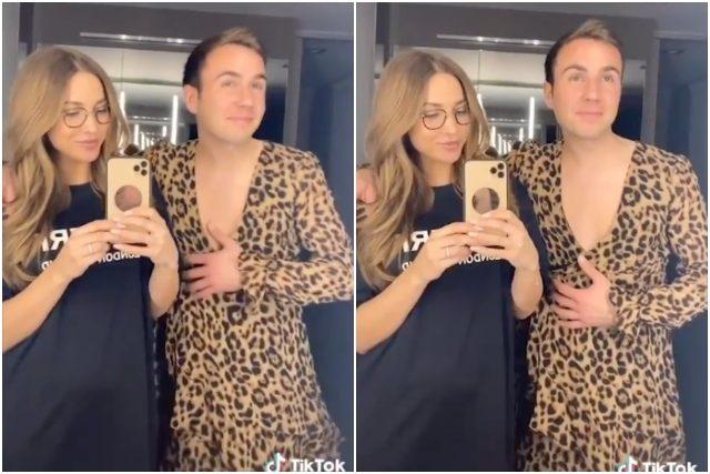 Götze Leopard