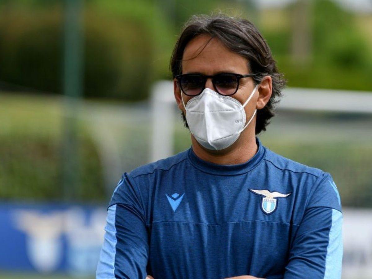 Lazio, allenamenti fuorilegge: partitella 3 contro 3 in un campo ...