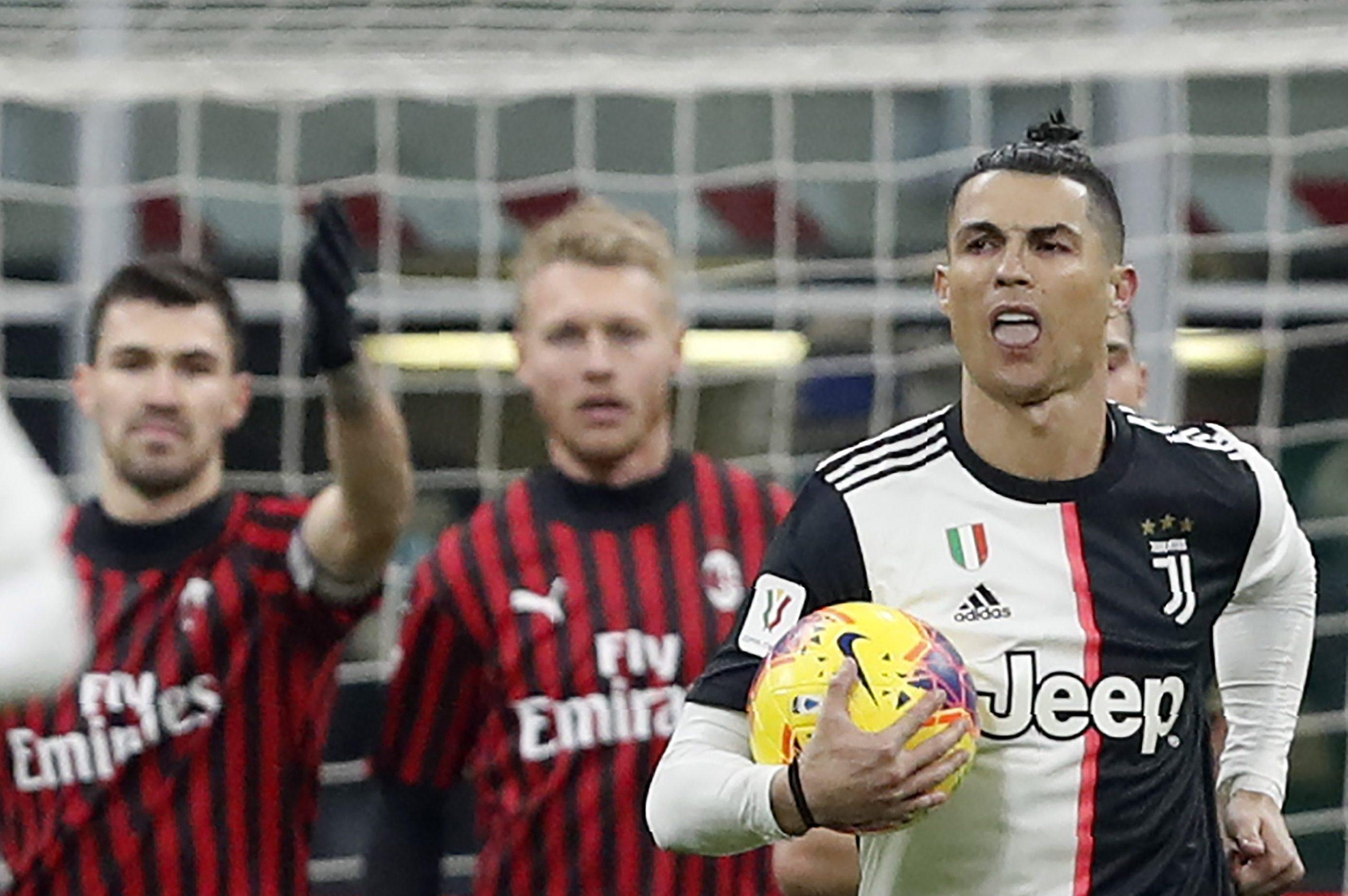 Calcio In Tv 12 Giugno Juventus Milan In Chiaro Orario E Dove Vederla In Diretta
