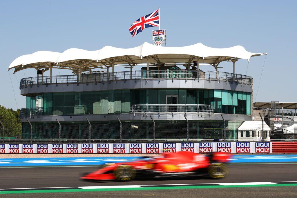 Qualifiche F1 GP Silverstone 2020: orario e dove vederle in tv