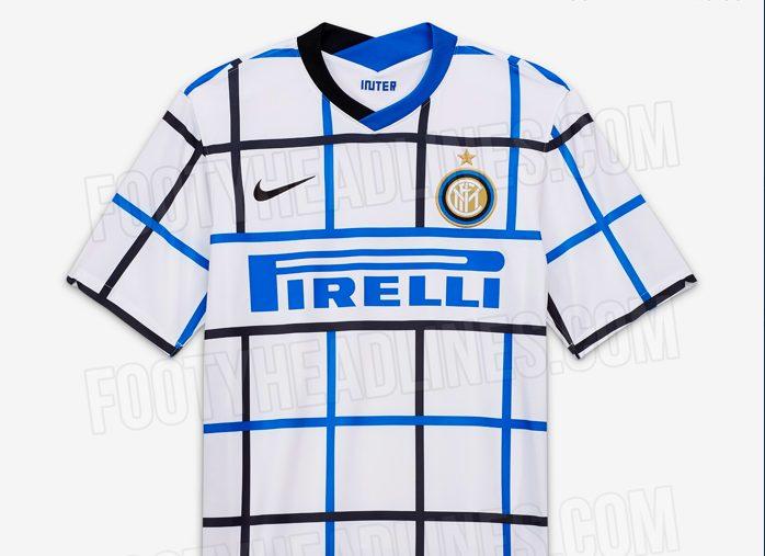 Inter, la nuova seconda maglia scatena l'ira dei tifosi: è una ...