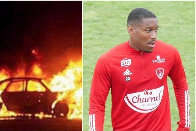 Pierre-Gabriel picchiato a Brest, gli aggressori hanno anche ...