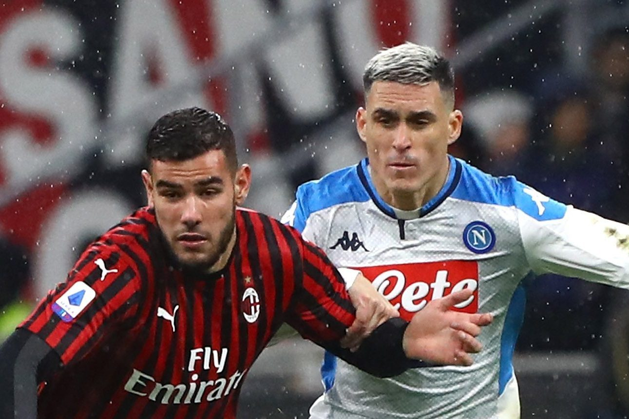 Calcio In Tv 12 Luglio Napoli Milan Dove Vederla Tutte Le Partite In Calendario
