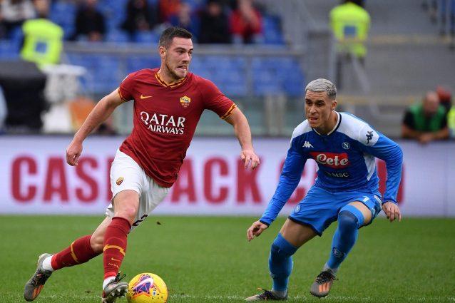 Rassegna Stampa Calcio In Tv Oggi E Stasera Napoli Roma Dove Vederla Inter Bologna Su Dazn Playoff Serie C In Diretta Tv Rassegna Stampa