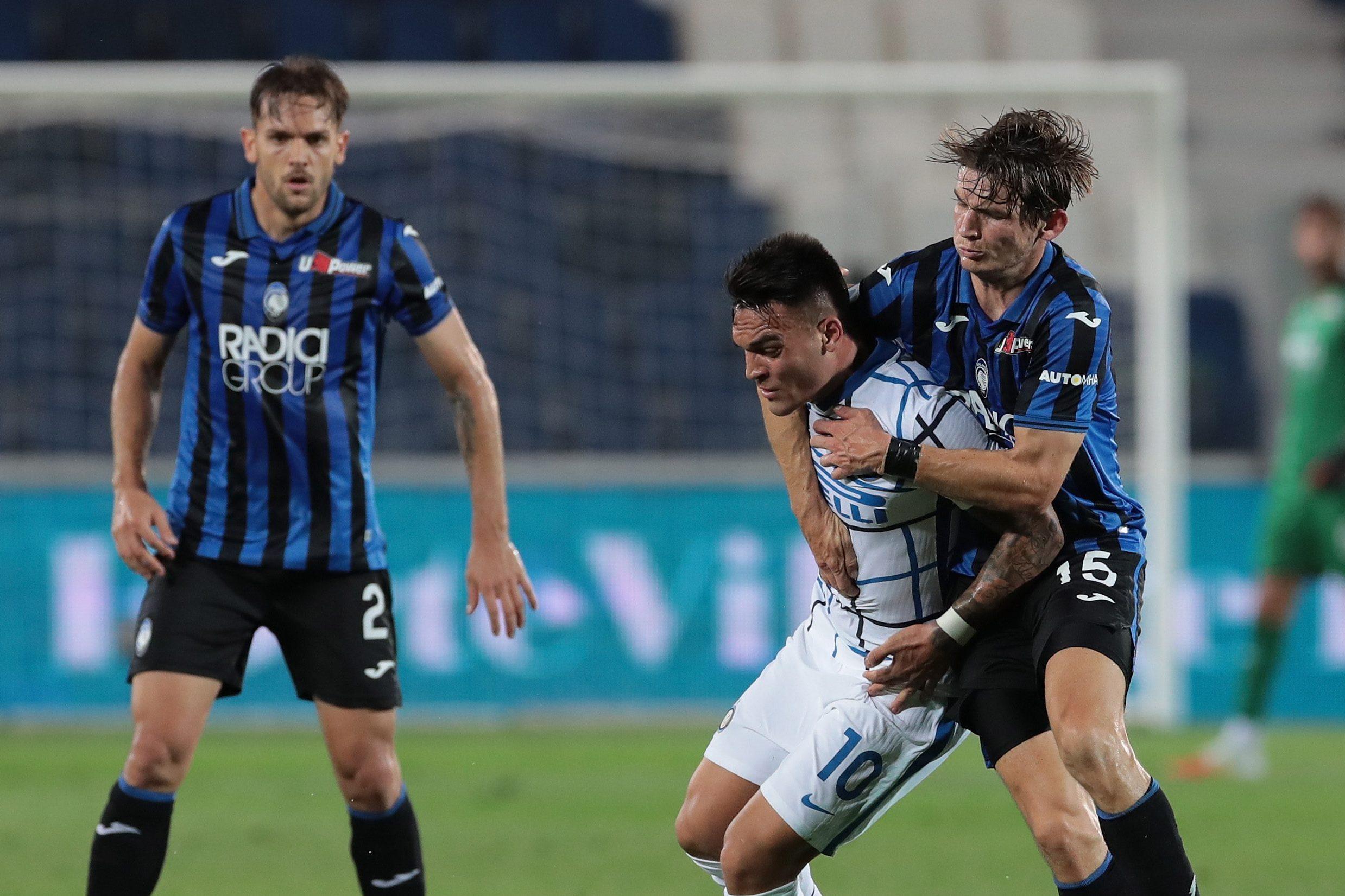 Serie A Inter E Atalanta Non Giocheranno La 1a Giornata Nel Weekend Del 20 Settembre