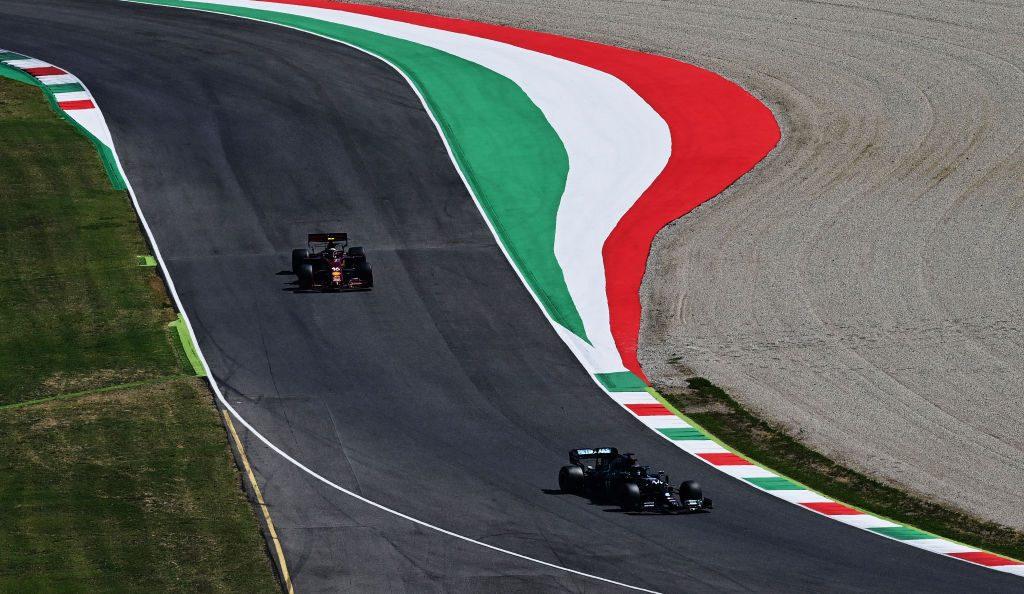 Formula 1 oggi, dove vedere il GP Mugello 2020 in tv e in chiaro: gli ...