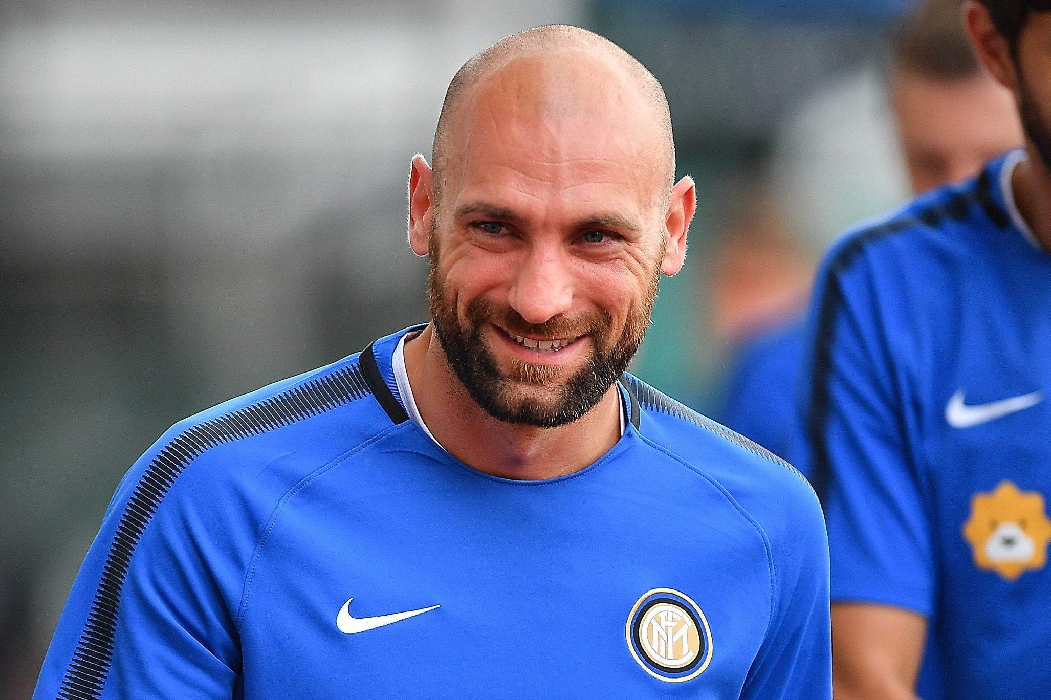 Tommaso Berni lascia l'Inter dopo sei anni, zero partite giocate e ...