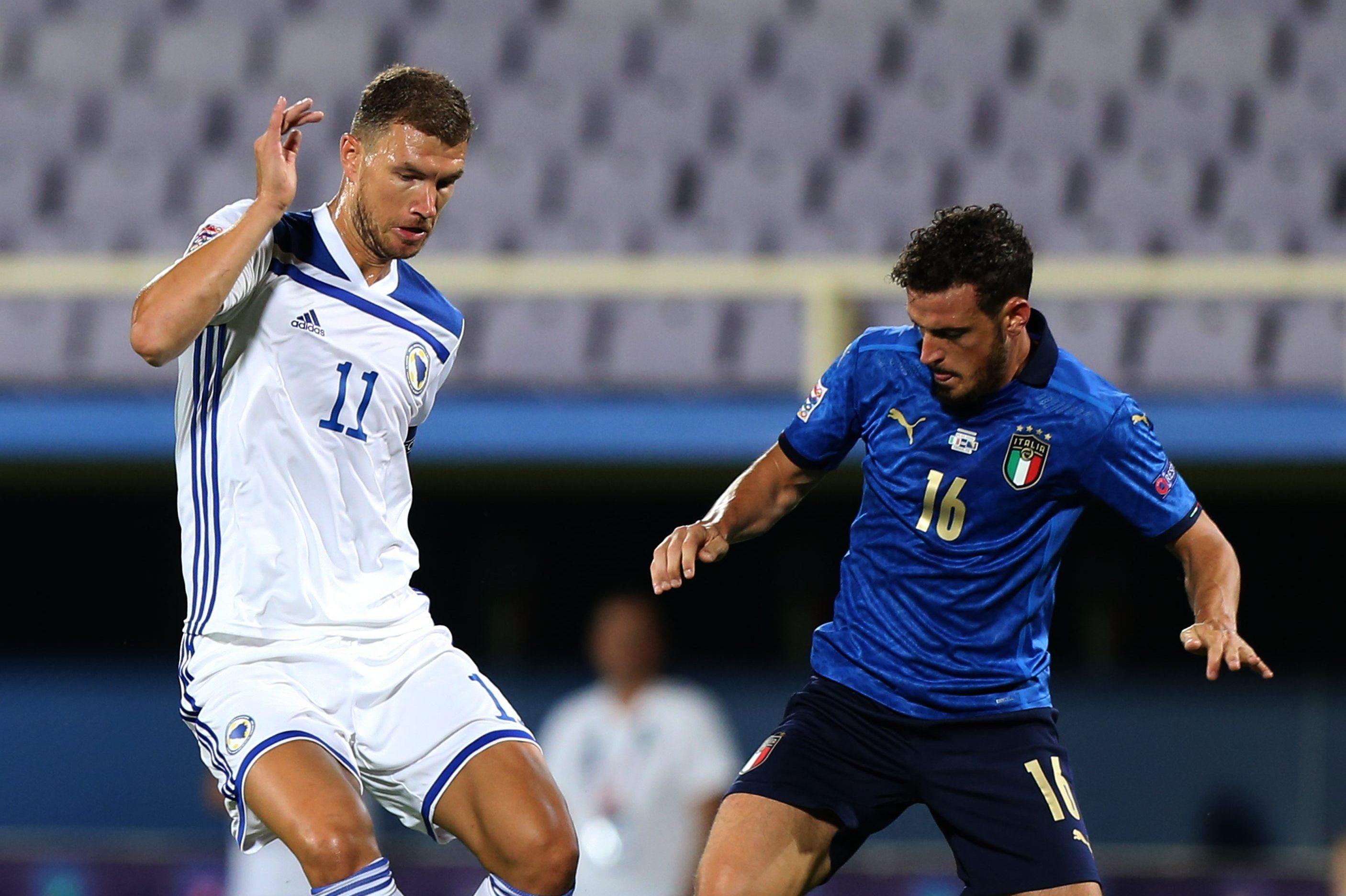 Calciomercato Juventus 18 Settembre Dzeko Convocato Dalla Roma Slittano Visite E Firma Le Ultimissime