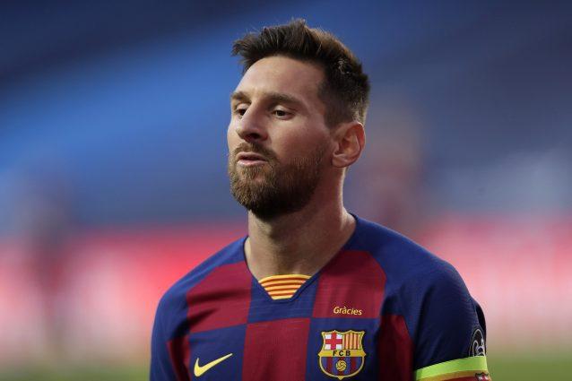 """Barcellona, Messi si scusa con i tifosi: """"Mi assumo la responsabilità degli errori commessi"""""""
