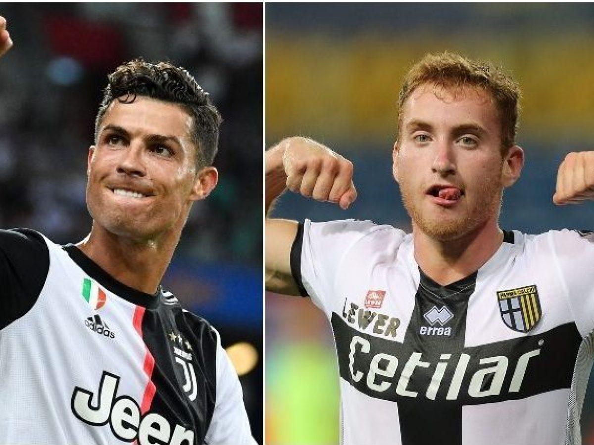 Juve, Kuluveski cambia ruolo: Pirlo lo schiera in attacco con Cristiano Ronaldo