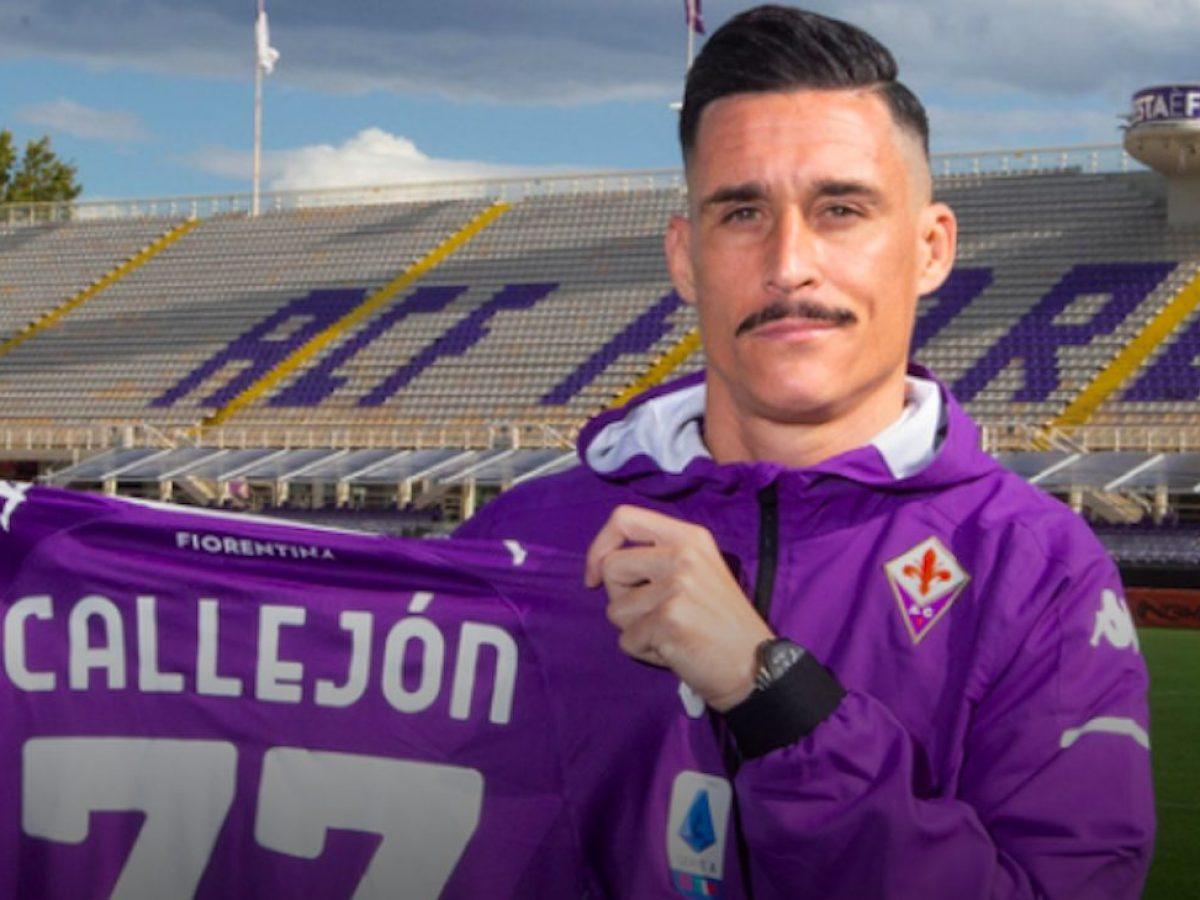 Fiorentina, Callejon: A Napoli il mio ciclo era finito, ora voglio ...