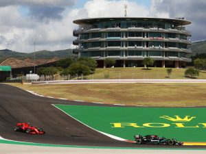 Formula 1 in diretta, GP Portogallo 2020: orario partenza e canale tv