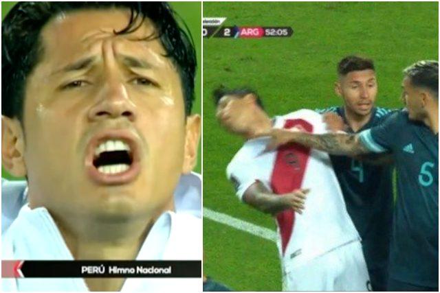 In campo c'era Messi, ma Perù-Argentina è stata la partita di Lapadula