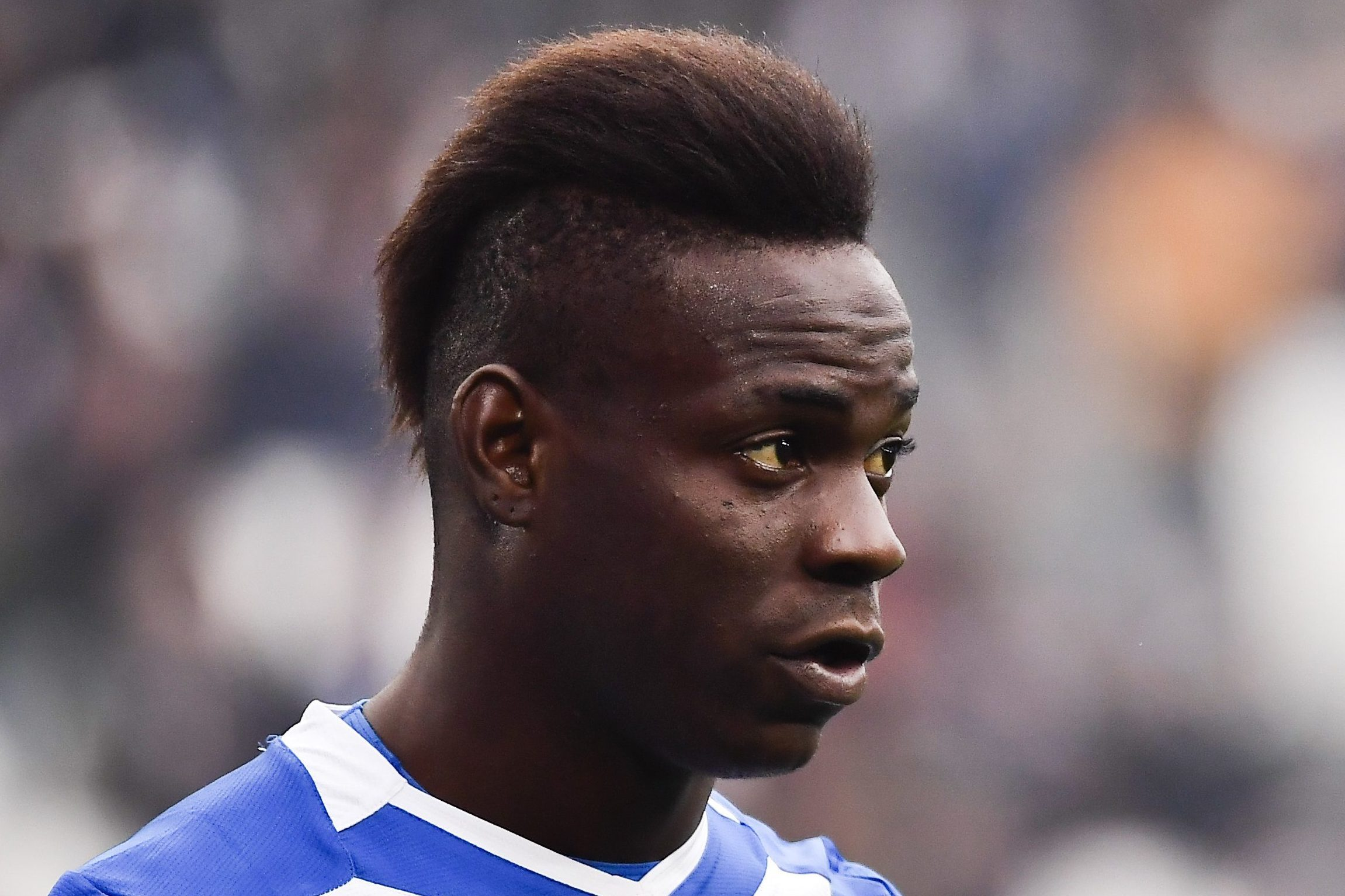 Mario Balotelli - Short Biography and Football History - All in All News