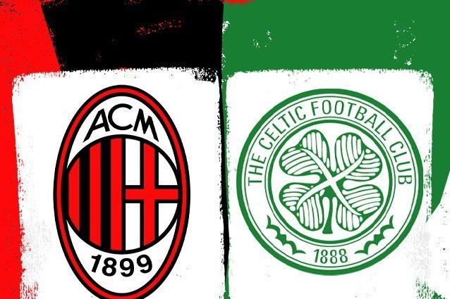 Calcio in TV oggi e stasera: Milan-Celtic, dove vederla. AZ-Napoli in chiaro