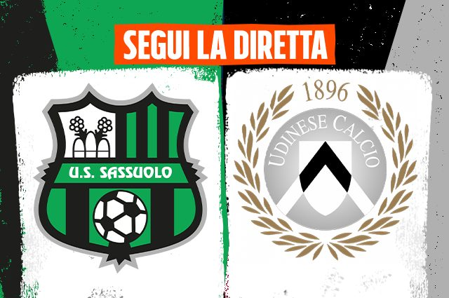 Sassuolo-Udinese 0-0 Serie A 2020/2021