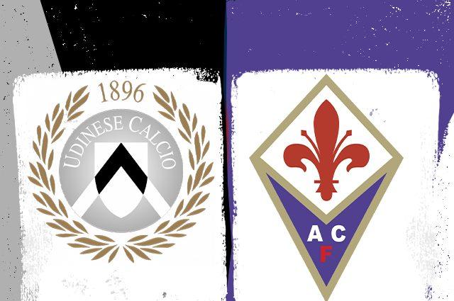 Udinese-Fiorentina di Coppa Italia in chiaro: dove vederla in TV e ...