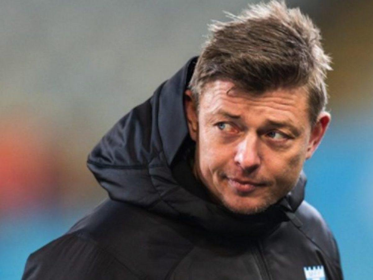 John Dahl Tomasson in trionfo: l'ex Milan è diventato campione di Svezia  con il Malmoe