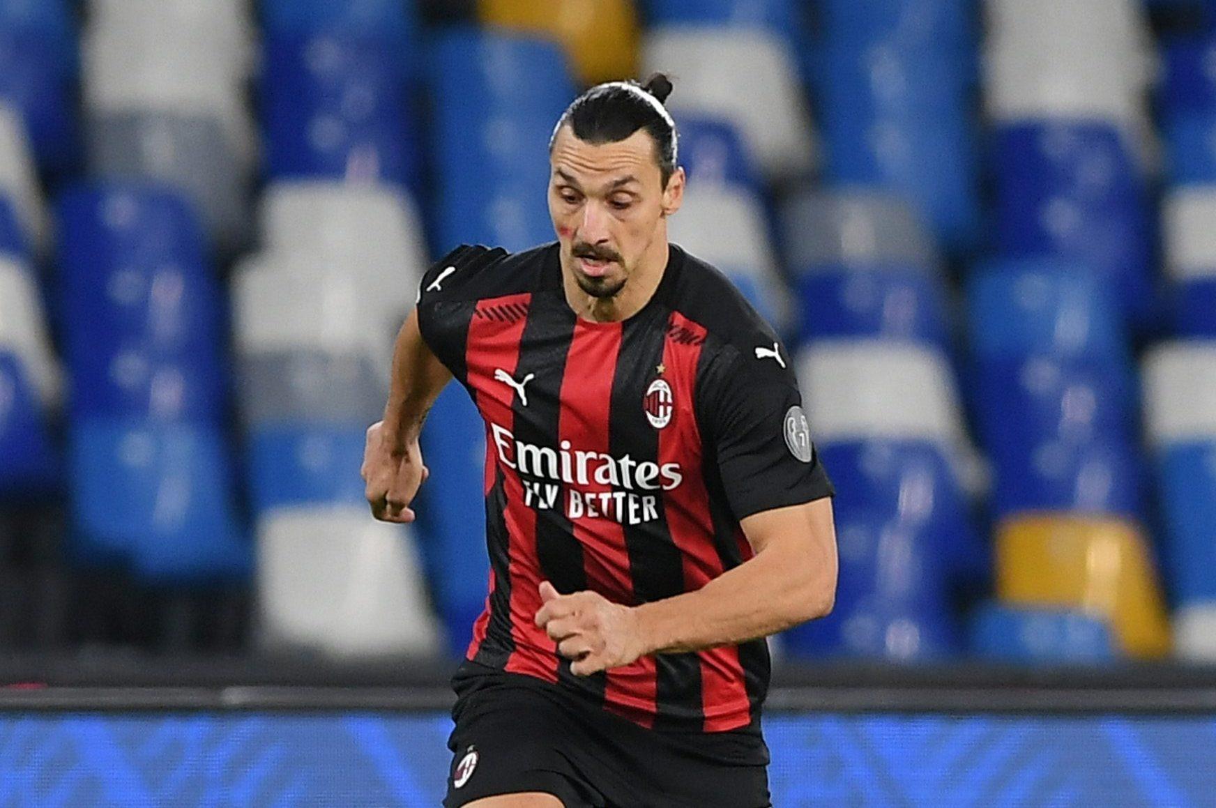 Zlatan Ibrahimovic convocato per Milan-Torino, c'è anche ...