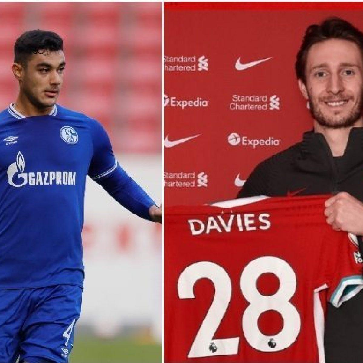 Kabak e Ben Davies al Liverpool, Klopp rinforza la difesa con due ...