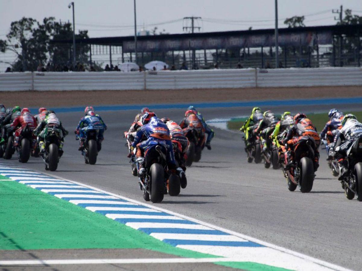 Calendario MotoGP 2021, dove vederla in TV su Sky, DAZN e ...