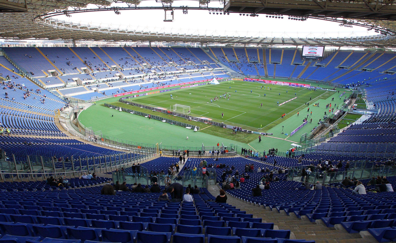 Lo stadio Olimpico di Roma a rischio per Euro 2020: Il 19 aprile decisione  finale