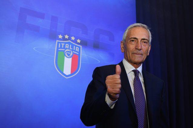"""gabriele gravina figc riforma campionati 638x425 - Gravina frena l'entusiasmo azzurro per gli Europei: """"L'Italia non parte in pole"""""""