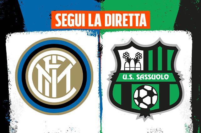 Soi kèo Inter vs Sassuolo, 23h45 ngày 7/4  |Inter- Sassuolo