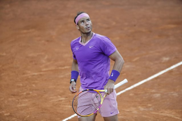 12932037 medium 638x425 - Nadal ai quarti degli Internazionali d'Italia, annulla matchpoint e batte Shapovalov dopo 3 ore di gioco