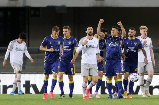 12962734 small 638x425 - Verona senza Barak contro il Napoli, il Bologna perde Soriano e Dijks con la Juve