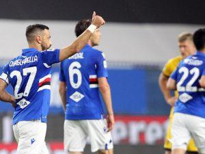 12993741 small 300x225 - Sampdoria e Genoa chiudono con una vittoria, Crotone e Fiorentina non si fanno male