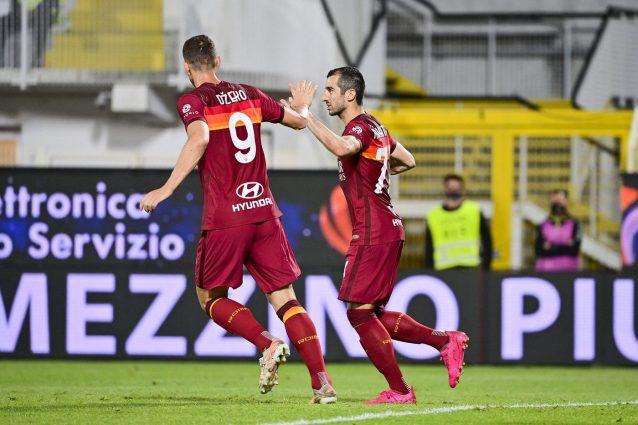 13001560 small 638x425 - Roma in Conference League per migliore differenza gol, Sassuolo beffato