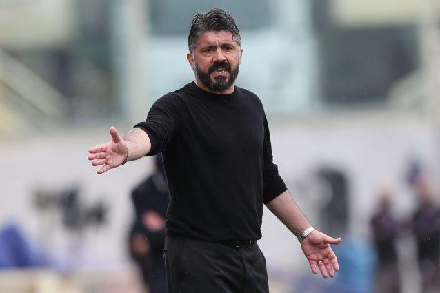 """Gattuso nuovo allenatore della Fiorentina contratto biennale 638x425 - Gattuso rompe il silenzio: """"Non sono razzista, sono vittima dell'odio da tastiera"""""""
