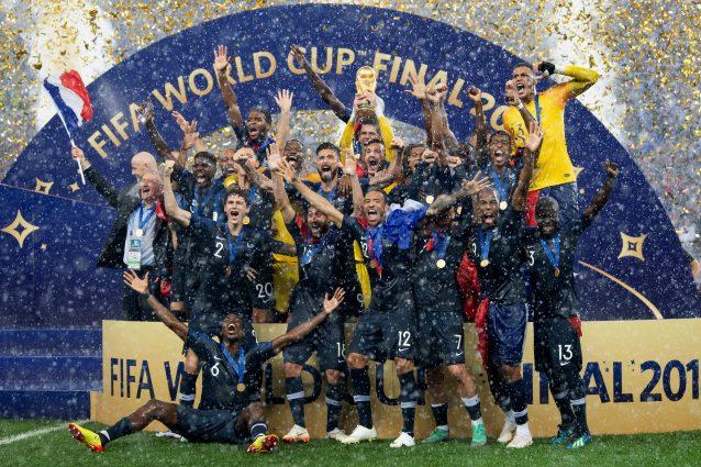 """GettyImages 1001036106 638x425 - Mondiali ogni due anni, la Fifa ci pensa: """"Promuoviamo il calcio"""""""