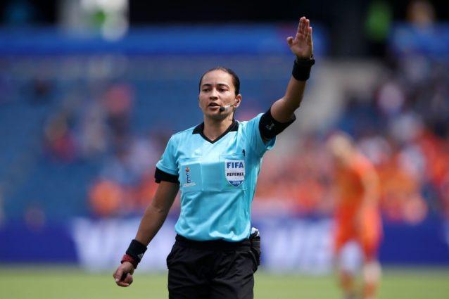GettyImages 1155223946 638x425 - Svolta rosa in Copa Libertadores: per la prima volta nella storia quaterna arbitrale di tutte donne