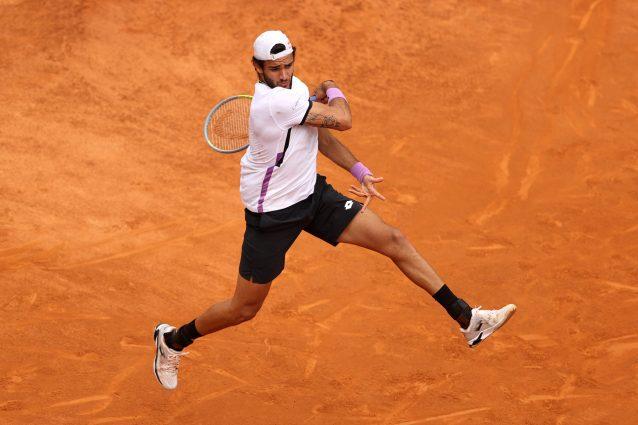 GettyImages 1317442794 638x425 - Berrettini-Daniel al Roland Garros: orario TV e dove vedere la partita