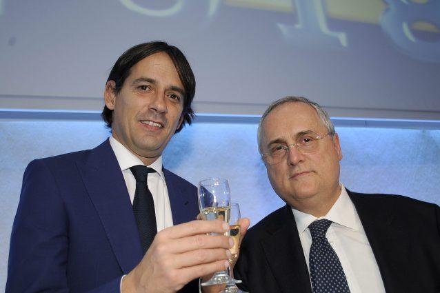 """GettyImages 895693992 1622148780609 638x425 - Lotito racconta la giravolta di Inzaghi: """"Sono rimasto deluso sul piano personale"""""""