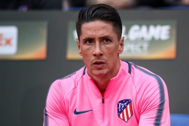 """GettyImages 959700684 638x425 - Fernando Torres torna a giocare dopo il ritiro nel 2019: """"Venerdì vi comunicherò dove"""""""