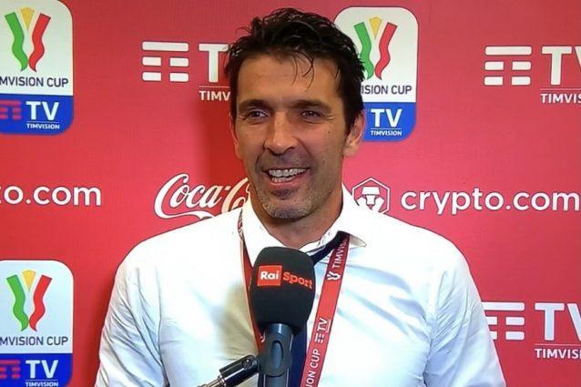 """IMG 3595 638x425 - La prossima squadra di Buffon: """"Seguirò chi è più folle di me. Mi è arrivato un messaggio…"""""""