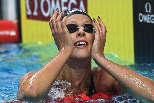 Schermata 2021 05 18 alle 19.46.44 638x425 - Italia a medaglia nella staffetta mista agli Europei di nuoto: argento per Pellegrini & Co