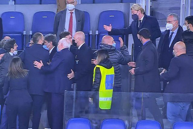 """Schermata 2021 05 18 alle 23.21.58 638x425 - La Lazio sta con Immobile: """"Da Cairo accuse infamanti, ci tuteleremo in ogni sede"""""""