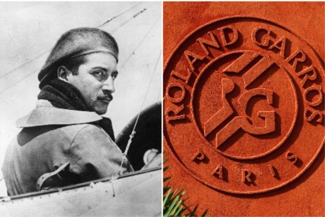 Schermata 2021 05 21 alle 18.48.00 638x425 - Chi era Roland Garros, l'aviatore che dà il nome agli Internazionali di Francia