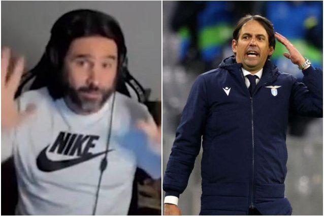"""adani inzaghi 638x425 - Adani commenta la scelta di Inzaghi nuovo allenatore dell'Inter: """"Preso per il 3-5-2? Una ca**ta"""""""