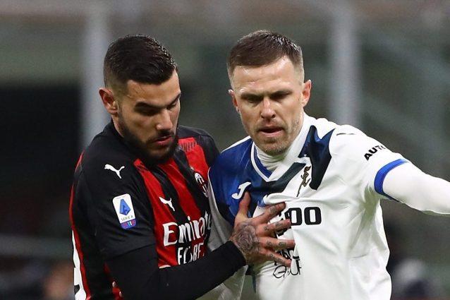 """atalanta milan ultima giornata 1 638x425 - """"Col Milan scansatevi"""": i tifosi dell'Atalanta dopo la vittoria della Juve in Coppa Italia"""